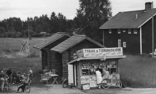 Kråkberg